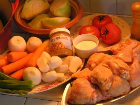 Les Arts Anciens D Afrique Cuisine Africaine